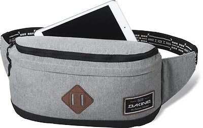 Dakine 2 For 1 Hip Pack Bag Travel Bum Bag Backpack Sellwood