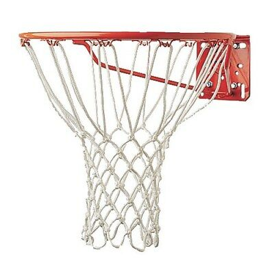 Champion Sports 5mm Deluxe Non Whip Replacement Basketball Net Durable Rugged