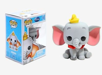 Funko Pop Disney Series 5: Dumbo Vinyl Figure Item #3200