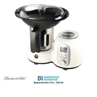 Beem thermostar mixx cook multifunktionsger t mit for Koch roboter