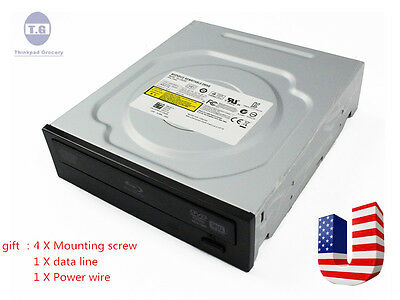NEW LITE-ON DH12B2SH 12X SATA Blu-Ray burner DVDRW  Internal Drive w/ 3D Player