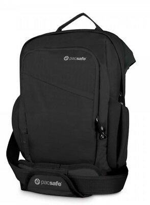 Pacsafe Venturesafe 300 GII Anti-theft Daypack Backpack - Black