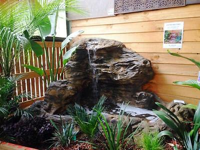 Universal Rocks Water Feature Pond Fountain Lcw-001