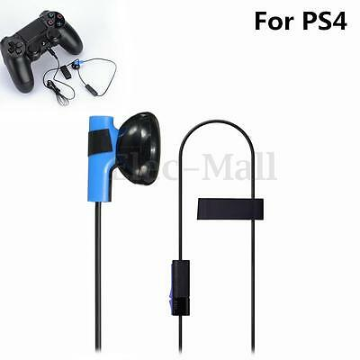 For Sony Playstation 4 PS4 Controller Gaming Headset Headphone Earphone w/ MIC