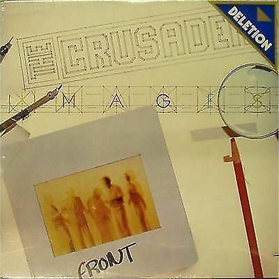 The Crusaders 'images' Us Import Lp Sealed