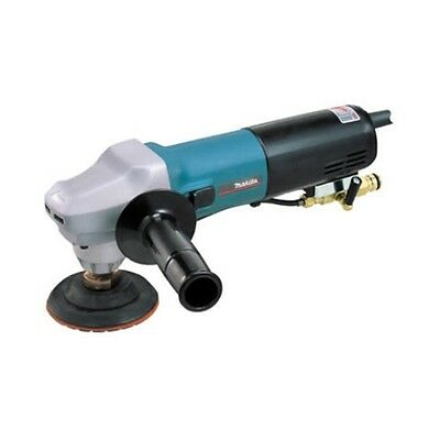 "Makita PW5001C 4"" Electronic Wet Stone Polisher"