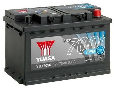 Volvo S60 Mk2 2000-2016 Bosch S4 Battery 74Ah Electrical System Replacement Part