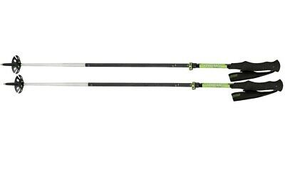 Komperdell Carbon Expedition Tour 4 Hiking Poles Pair