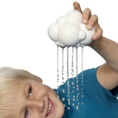 New Science Nature Rain Cloud Baby Kids Enlightening Bath Bathing Shower Toys B