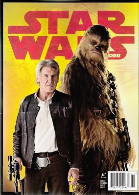 Star Wars Insider #165 Exclusive Cover (Titan Magazines) Bagged