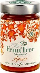 The Fruit Tree Apricot 100% Fruit Spread 250 g
