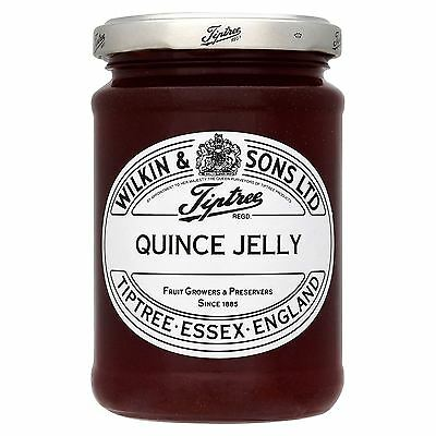 Wilkin & Sons Ltd Tiptree Quince Extra Jelly 340g