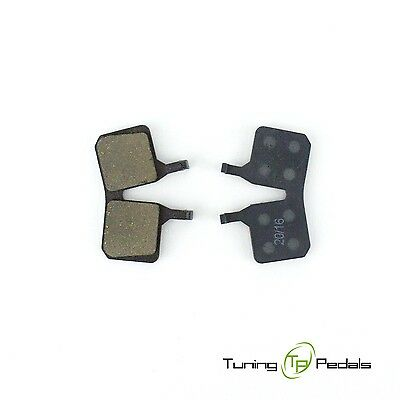 Magura Brake pads Type 9.1 Performance for MT 5 / 7 Disc brakes