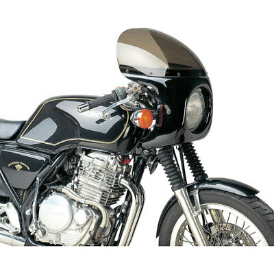 Black Universal Cafe Fairing - 107-445