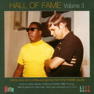 Various Artists - Hall Of Fame, Vol. 3 Used - Very Good Cd