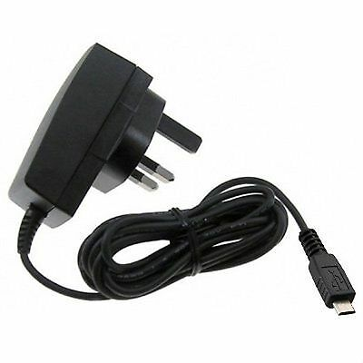 EXTRA LONG MAINS CHARGER FOR Google Asus / Samsung Nexus 4 / 7/ 10 Tablet