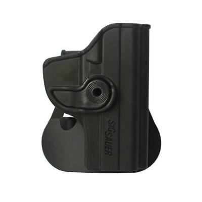 IMI Polymer Roto Moulded Holster Sig Sauer 239 9mm /.40 /.357 Security Z1310