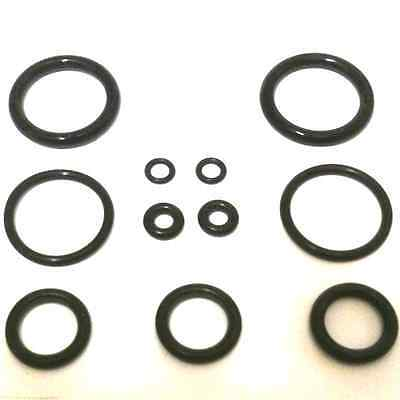 O RING SEAL Kit for SMK XS79 QB79 Air Rifle - Including Spares  22