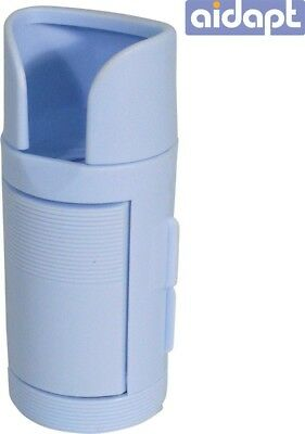 Aidapt Eye Drop Dispenser Administrator Mobility Aid Care Dropper Bottle | Blue