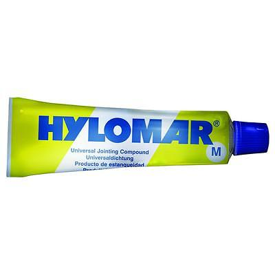 SEALANT OF JOINTS Y THREADS HYLOMAR M 40ml Non-Setting Gasket Jointing Compound