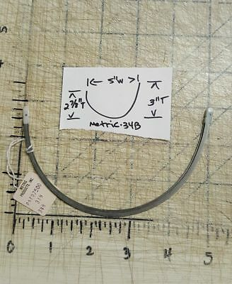 Metric Medium 34B Shaping Underwire Bra Making Supplies Bustier Vintage