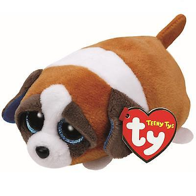 Ty Beanie Babies 42162 Teeny Tys Gypsy the Brown Dog