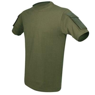 Viper Tactical T-Shirt Special Ops Combat Shirt Green Od Military Army