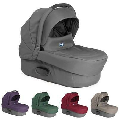 Chicco Pram seat unit Baby bath tub for Sport stroller Artic Choice of colours