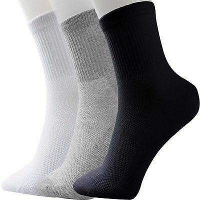Men's 100% Brand New Socks Thermal Casual Soft Cotton Sport Sock for man teens
