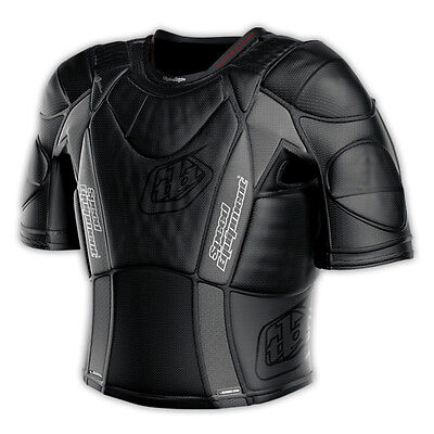 Troy Lee Designs Ups 5850-Hw Ss Youth Under Armour