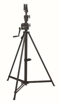 ETC ST  SmartStand-Black finish with adapter Stage Lighting Touring Church DJ