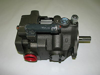 Sauer Danfoss (V38) J-V38A3RX-9551X 335 Axial Piston Pump