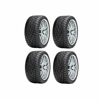 4 x 205/50/16 83V Toyo R1-R Track Day Performance Road/Racing Car Tyres