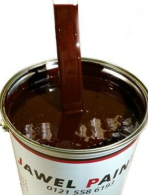 Basecoat Car Paint & Lacquer kit ROOT BEER PEARL 12.5 Litre kit