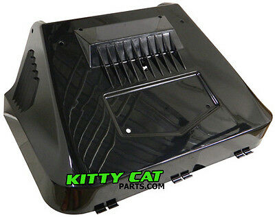 Arctic Cat Kitty Cat Hood Cowl 0716-056 Snowmobile Youth Sled Plastic Brand New!