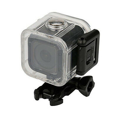 40m Waterproof Housing for Gopro HERO 4S 4 Session Protective Cover Diving Case
