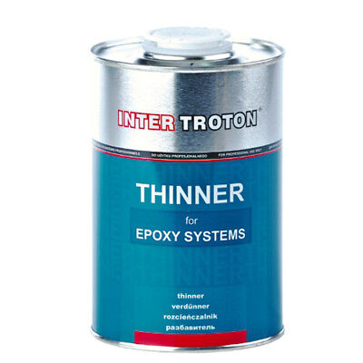 IT Epoxy Thinner 1L