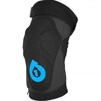 661 2015 Evo II MTB Cycling Knee Pads