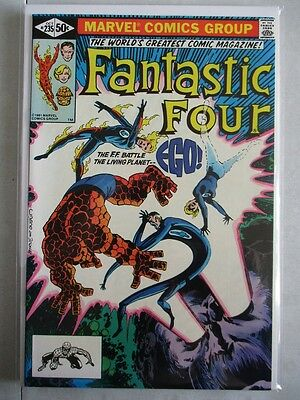 Fantastic Four Vol. 1 (1961-2012) #235 NM