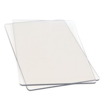 Sizzix Big Shot Cutting Pad 1 Standard Pair 655093