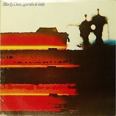 Steely Dan 'greatest Hits' Canadian Import Double Lp