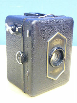 Fotocamera Baby Box  Zeiss Ikon Vintage Germania 1931