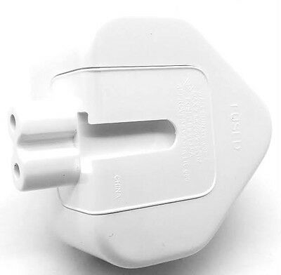 Apple MacBook Pro-Fused 3 Pin Slide On Wall Charger Adapter for Magsafe Charger