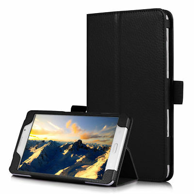For Samsung Galaxy Tab A - 7.0 Leather Tablet Stand Flip Cover Case T280 & T285