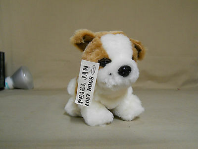 Pearl Jam Lost Dogs - Stuffed Dog Plush Epic Reocrds