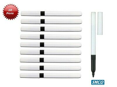 Slim Memo Dry Wipe Marker Pen Memo Boards Thin Drywipe Fine Nib