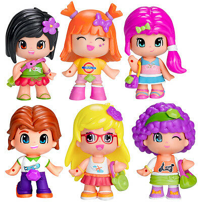 Pinypon Collectable Figures (Series 5) Choice of Figures One Supplied NEW