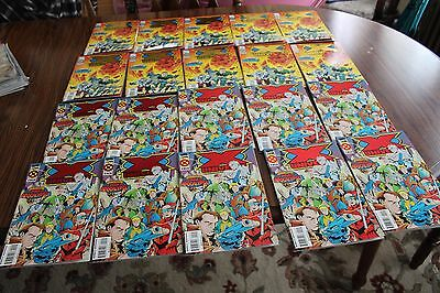 X-Universe Age Of Apocalypse 10 Sets #1 & 2 NM 9.4 1995 Marvel See My Store