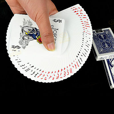 2 CLASSIC BOX RIDER BACK Bicycle Poker Playing Cards