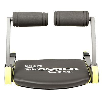 Wonder Core Home Gym Training Fitness Exercise Machine Equipment Accessories